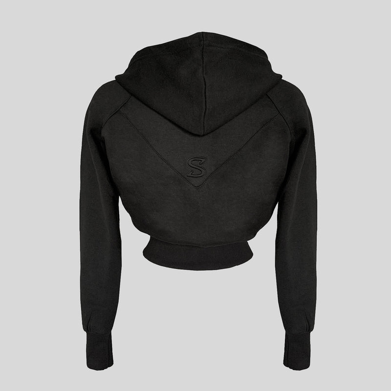 Fleece Zipper Gina