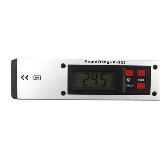Flex Measure® Digitale Hoekmeter