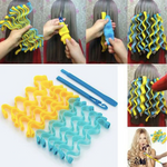 Magic DIY Hair Curler® DIY Hairstyling Tool