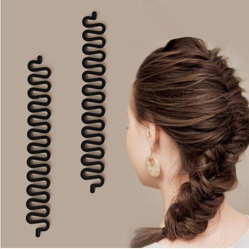 Instant Braid Maker® Elegant Hairstyling Tool (3 Pcs)