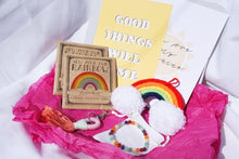 Load image into Gallery viewer, The Little Rainbow Hamper