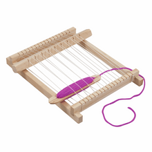Load image into Gallery viewer, My First Weaving Loom