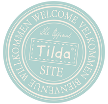 Load image into Gallery viewer, Tilda Collection | Cottage Minnie | Blue