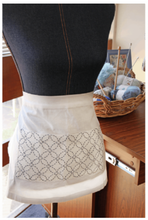Load image into Gallery viewer, Sashiko Apron Kit