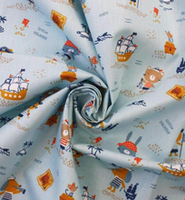 Load image into Gallery viewer, Childrens Organic Cotton Poplin