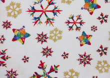 Load image into Gallery viewer, Christmas Fabric