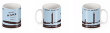 Load image into Gallery viewer, Original BYGO Art Dock Tower Edition Mug