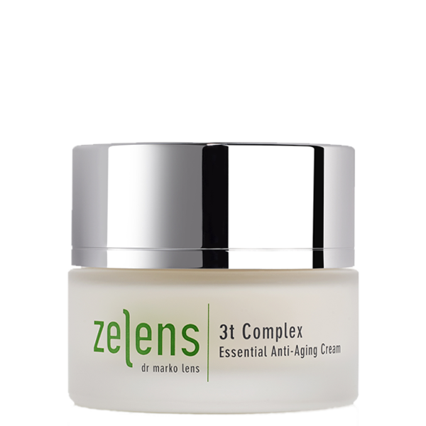 3t-Complex-Essential-Anti-Aging-Cream