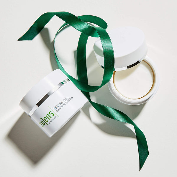 2 For 1 Offer - PHA+ Bio Peel Resurfacing Facial Pads