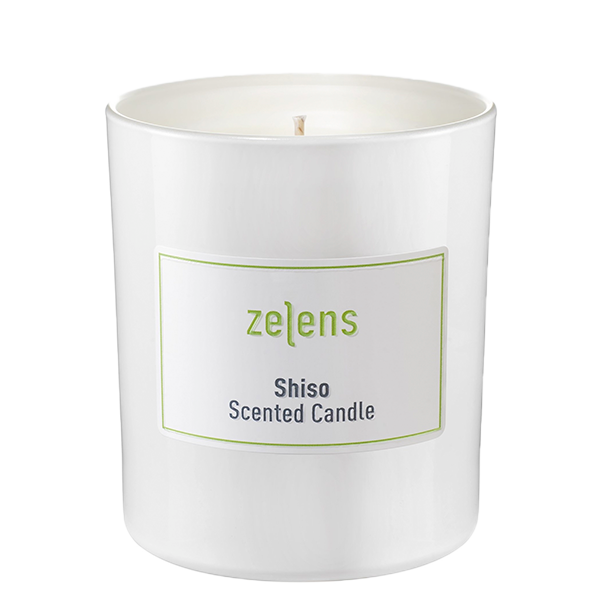 Shiso-Scented-Candle