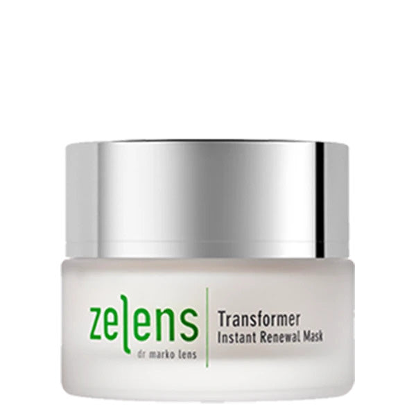 Transformer Instant Renewal Mask