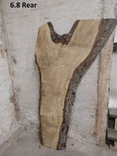 Load image into Gallery viewer, Silver maple Slabs