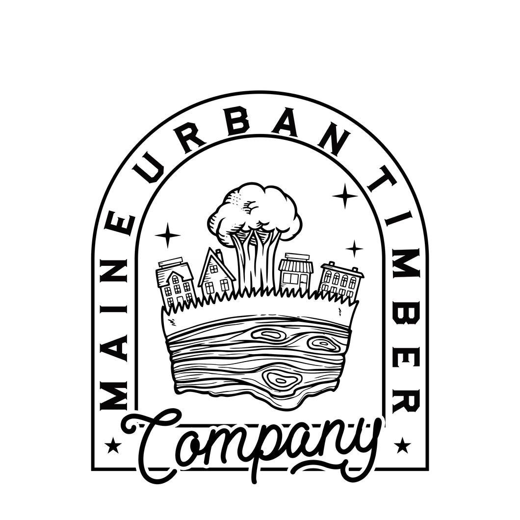 Maine Urban Timber Company Gift Card