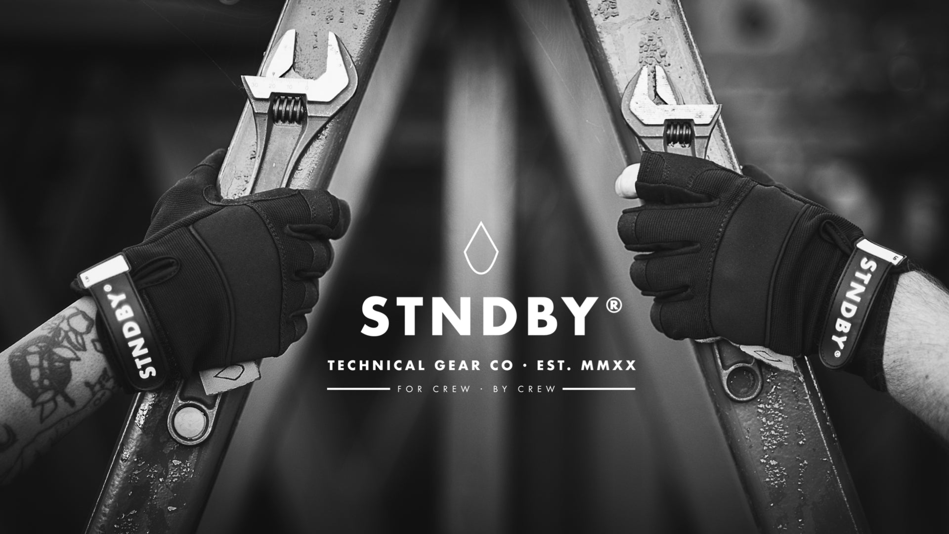 xx STNDBY TECHNICAL GEAR Co - GIFT CARD xx