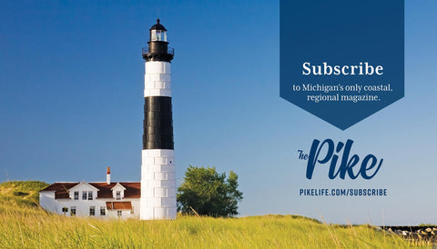 Subscribe to the Pike