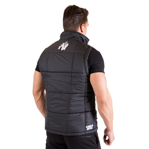 Body warmer GW82 - Anthrazit