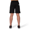 Pittsburgh Sweat Shorts - Schwarz