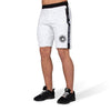 Saint Thomas Sweatshort - Mixed Grau