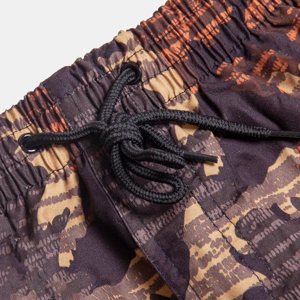 Bailey Shorts - Braun Camo
