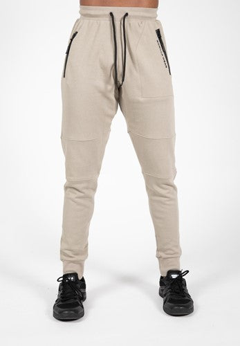 Newark Pants Beige
