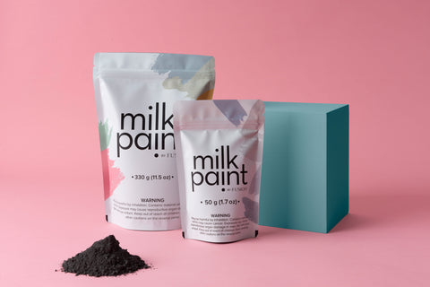 What is Milk Paint by Fusion?