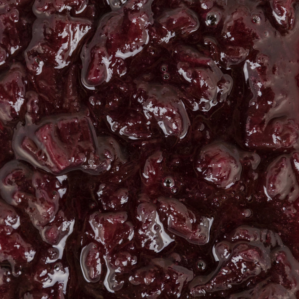 Load image into Gallery viewer, Rhubarb + Blueberry Jam