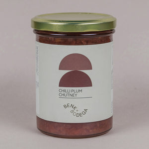 Load image into Gallery viewer, Chilli Plum Chutney