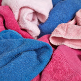 Mixed Automotive Cleaning Wipes & Rags