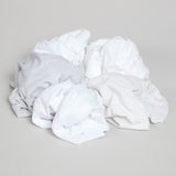 White Sheeting Cleaning Wipes