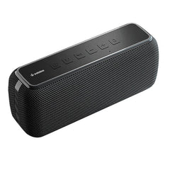 60W Portable Bluetooth Speakers with Subwoofer