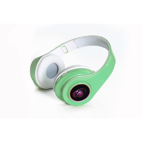 Bluetooth Headphones wireless Portable Folding Headset