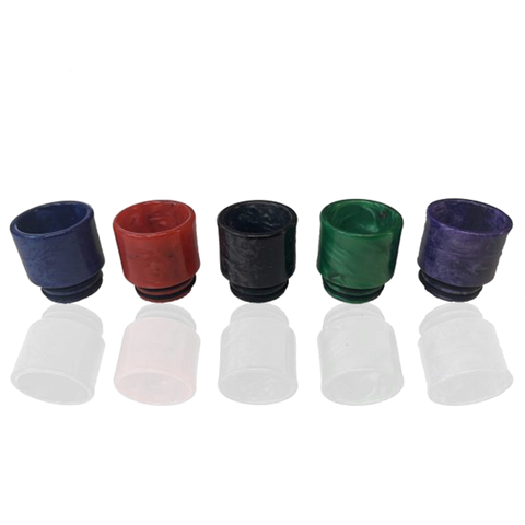 810 Resin Drip Tips (Mouthpiece)