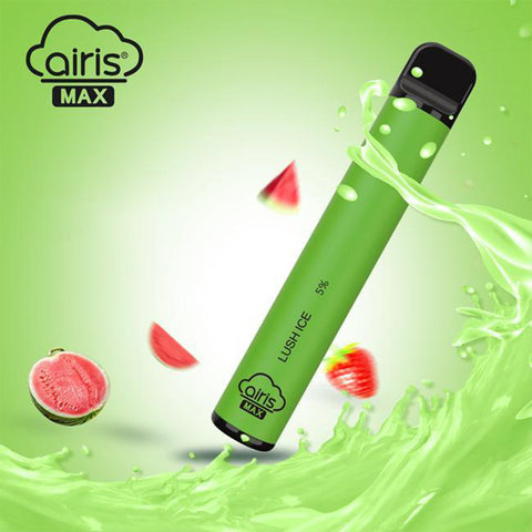 Airis Puff Max 1600 Disposable Device