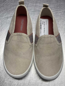 Old Navy Toddler Slip on Shoes Size 7