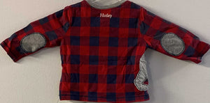 Hatley Long Sleeve Size 3-6m