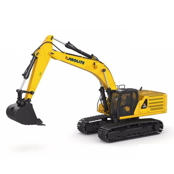 Hydraulic Kabolite 336GC RC Excavator (latest Version 2021 Model)