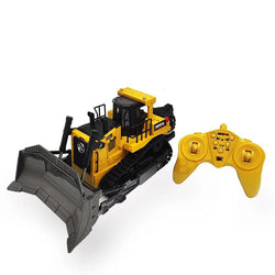 Huina 1569 Bulldozer With remote