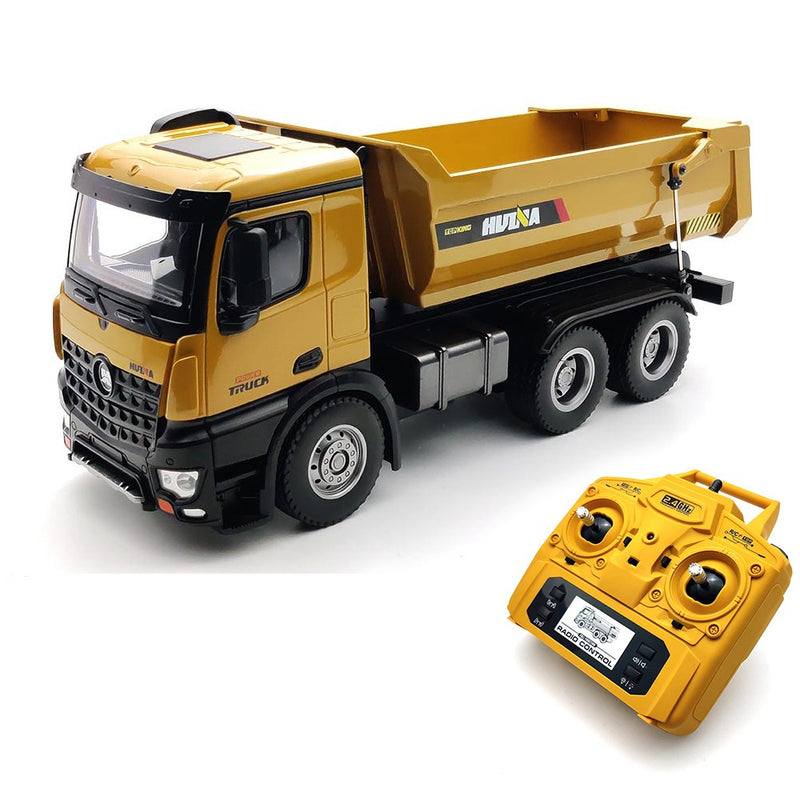 Huina 1582 Dump Truck With remote