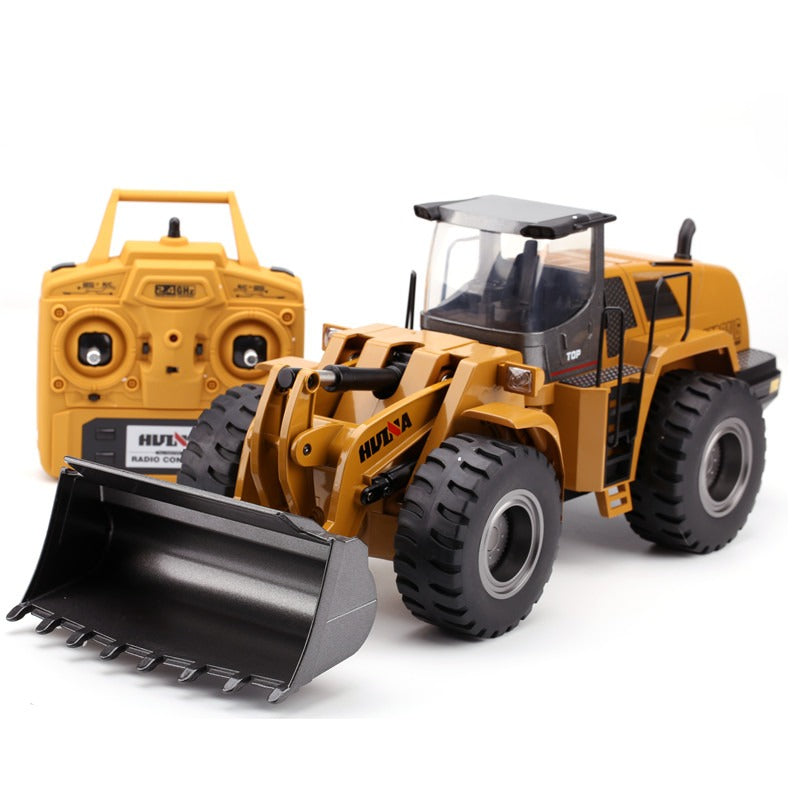 Huina 1583 Wheel loader with radio Control