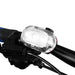 BV Bike 5 LED Head light & Tail light, Safety Light Set | BV-L805