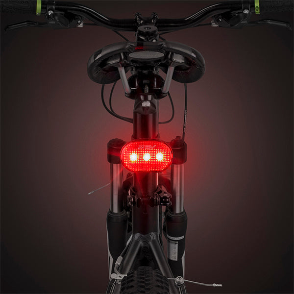 BV Bike Taillight 2 Pack, Cycling Safety Flashlight | BV-L806-PLUS