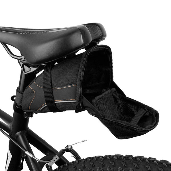 BV Bike Y-Series Strap-On Saddle Bag, Large | BV-SB2-L