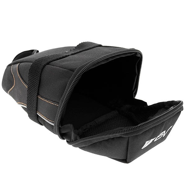 BV Bike Y-Series Strap-On Saddle Bag, Medium | BV-SB2-M