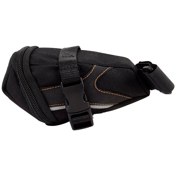 BV Bike Y-Series Strap-On Saddle Bag, Extra-Small | BV-SB2-XS