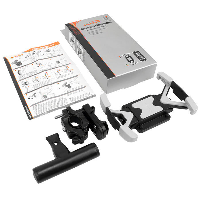 Ibera Adjustable Phone Holder | IB-PB26Q6