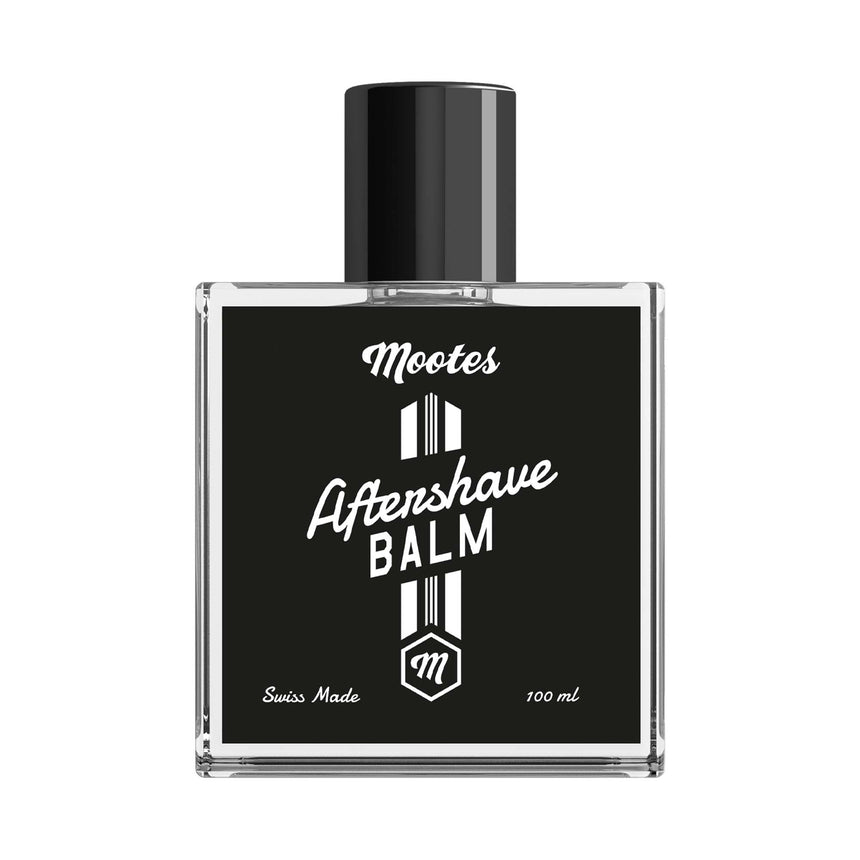 Aftershave Balsam