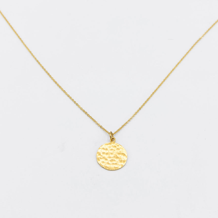 Halskette - Coin Necklace