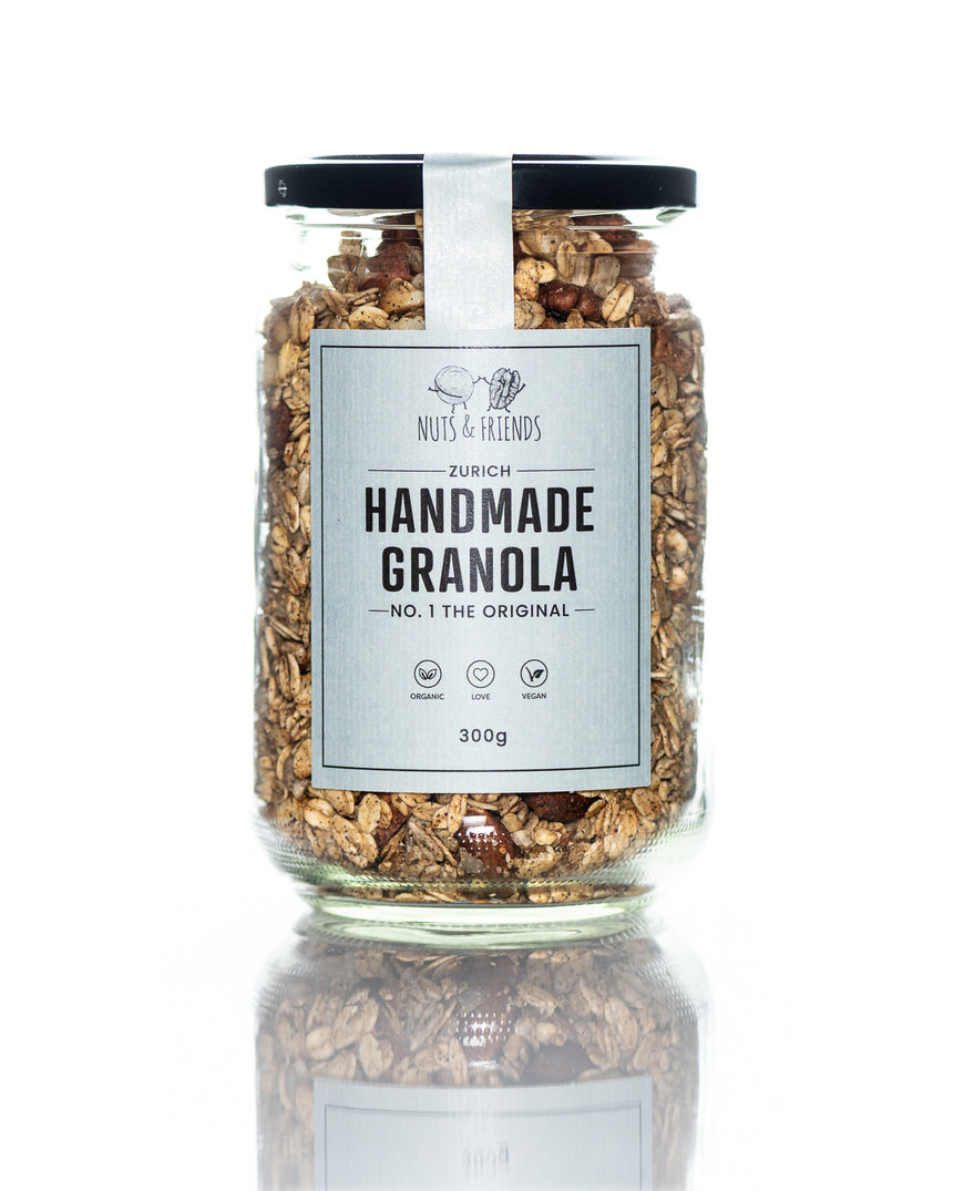 Granola - NO.1 THE ORIGINAL