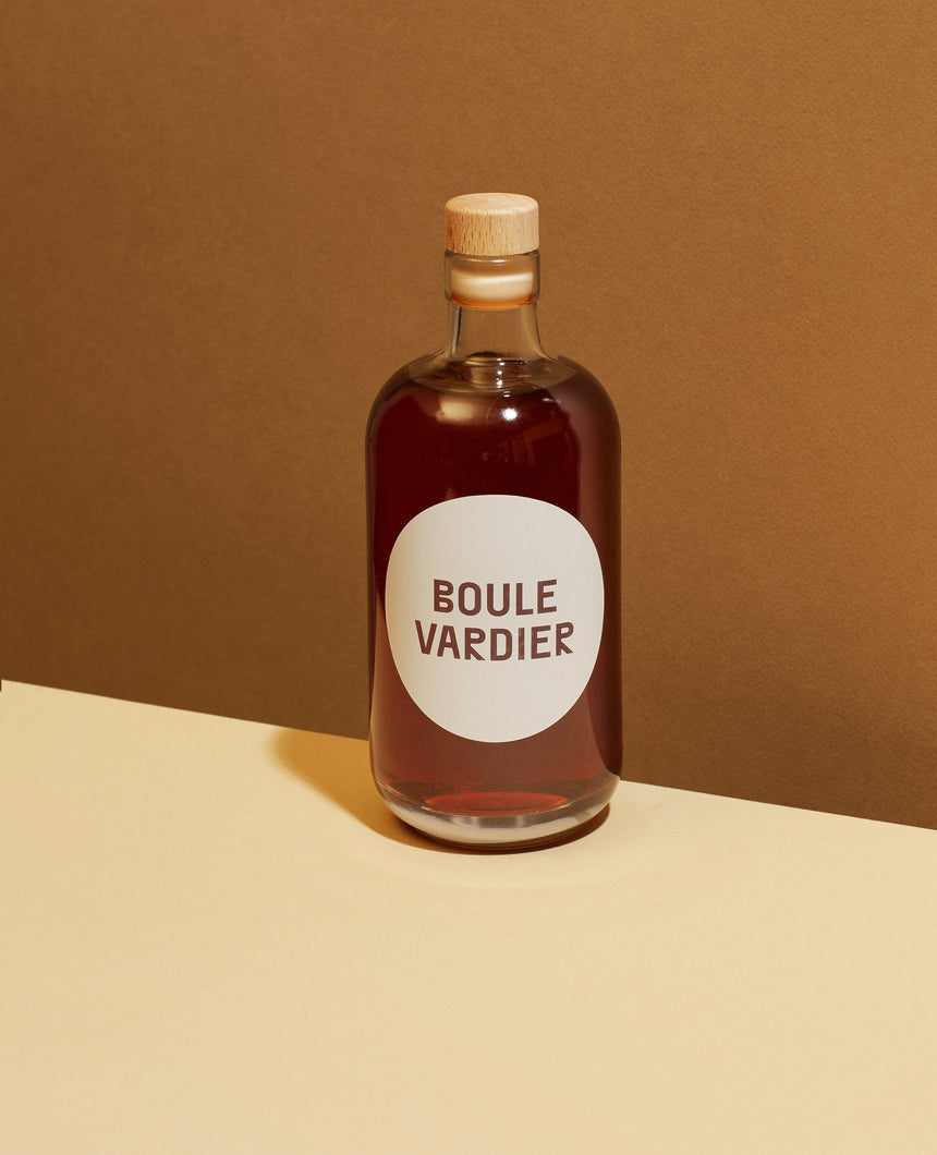 Cocktail - Boulevardier