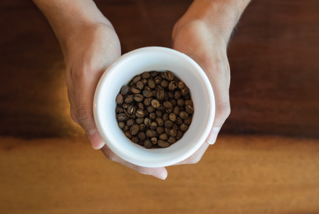 How to Store Coffee at Home